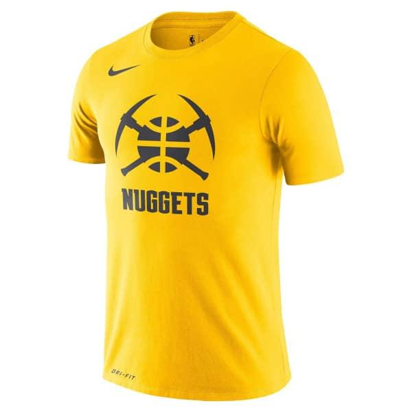 Denver Nuggets 2019/20 Nike City Edition Dri-FIT NBA T-Shirt