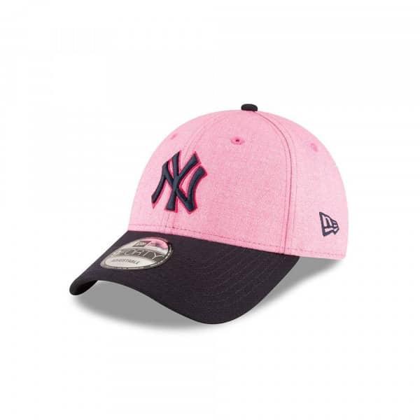 detailed look febaf 85dd1 New Era New York Yankees 2018 Mother s Day 9FORTY MLB Cap   TAASS.com Fan  Shop