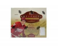 2016/17 Upper Deck Artifacts Hockey Hobby Box NHL
