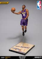 Kobe Bryant Los Angeles Lakers 2001 NBA Finals Action Figur
