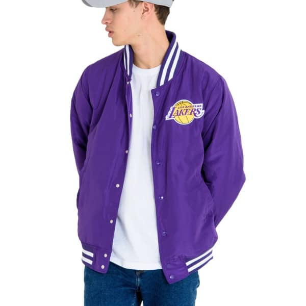 Los Angeles Lakers NBA Jacke