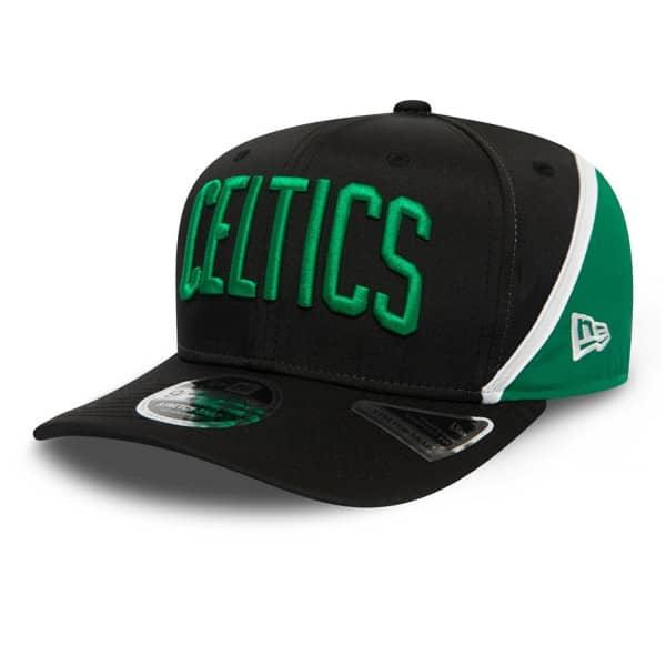 Boston Celtics Hook New Era Stretch-Snap 9FIFTY NBA Cap