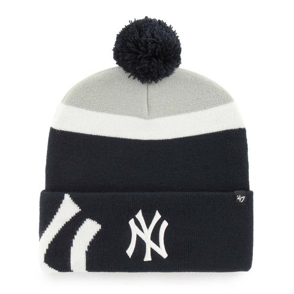 New York Yankees Mokema MLB Wintermütze