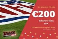 200 EUR Gutschein