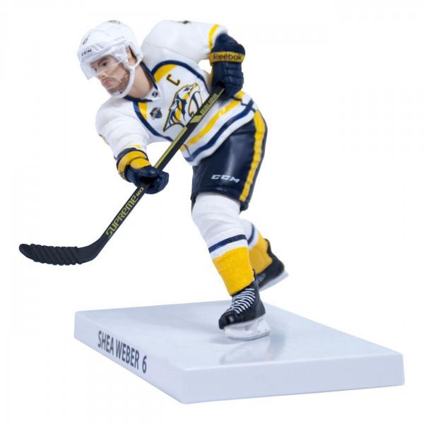 2015/16 Shea Weber Nashville Predators All Star NHL Figur (16 cm)