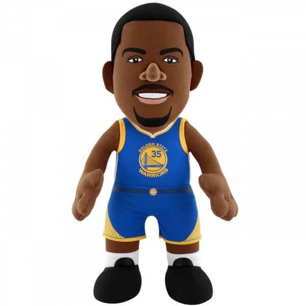Kevin Durant Golden State Warriors NBA Plüsch Figur