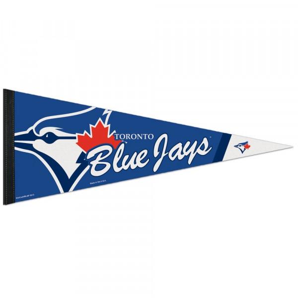 Toronto Blue Jays Premium Baseball MLB Wimpel