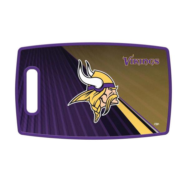 Minnesota Vikings NFL Schneidebrett