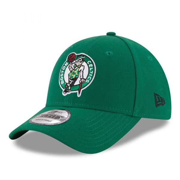 Boston Celtics The League Adjustable NBA Cap