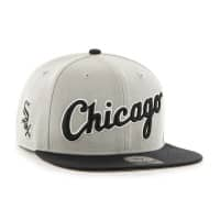Chicago White Sox Script Side Snapback MLB Cap