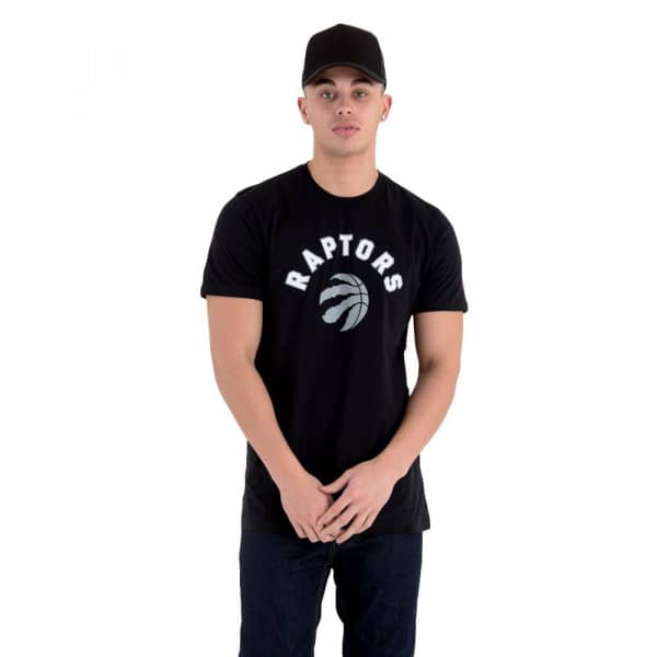 Toronto Raptors Team Logo NBA T-Shirt