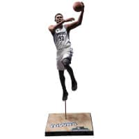 NBA Series 29 Karl-Anthony Towns Minnesota Timberwolves Basketball Figur (16 cm)