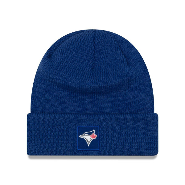 Toronto Blue Jays 2018 On-Field Sport Knit MLB Wintermütze