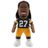 Eddie Lacy Green Bay Packers NFL Plüsch Figur (25 cm)