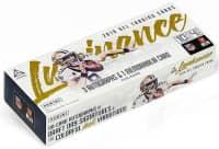 2019 Panini Luminance Football Hobby Box NFL