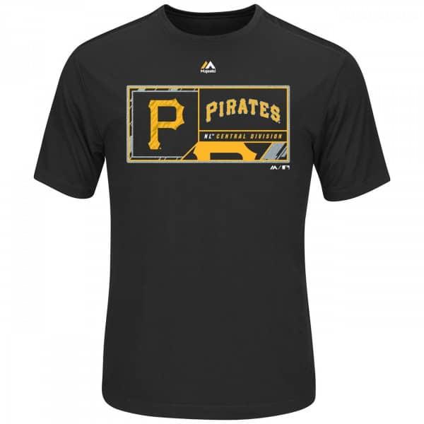 Pittsburgh Pirates Division Dominator MLB T-Shirt