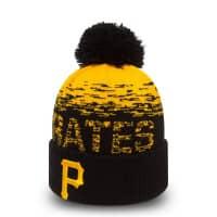 Pittsburgh Pirates On-Field Sport MLB Wintermütze