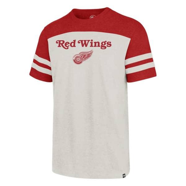 Detroit Red Wings Endgame Club NHL T-Shirt