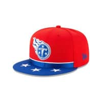 Tennessee Titans 2019 NFL Draft Spotlight 9FIFTY Snapback Cap