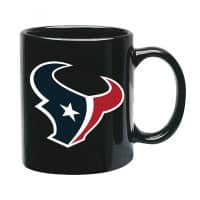 Houston Texans Team Logo NFL Becher (325 ml)