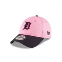 Detroit Tigers 2018 Mother's Day 9FORTY MLB Cap