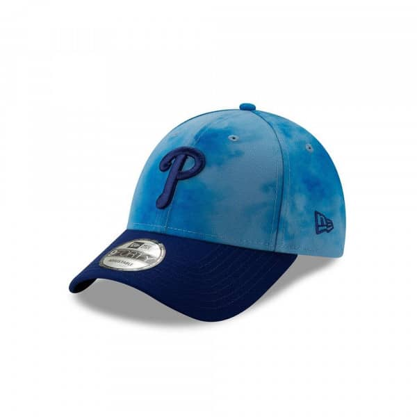 Philadelphia Phillies 2019 Father's Day 9FORTY Adjustable MLB Cap