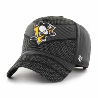 Pittsburgh Penguins Interloop MVP Adjustable NHL Cap