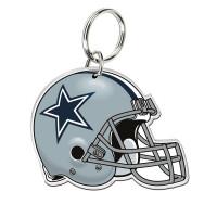 Dallas Cowboys Premium Helmet NFL Schlüsselanhänger