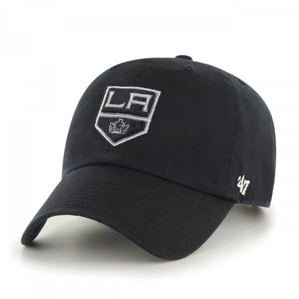 Los Angeles Kings Clean Up Adjustable NHL Cap