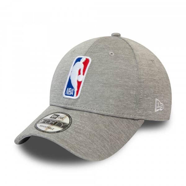 NBA Logoman Shadow Tech Adjustable New Era 9FORTY Cap