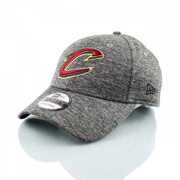 Cleveland Cavaliers Shadow Tech Adjustable NBA Cap