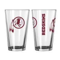 Washington Redskins Gameday NFL Pint Glas (470 ml)