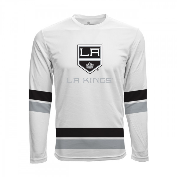 Los Angeles Kings Scrimmage NHL Fantrikot