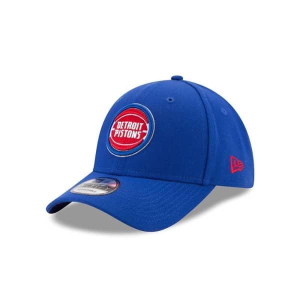 Detroit Pistons The League Adjustable NBA Cap