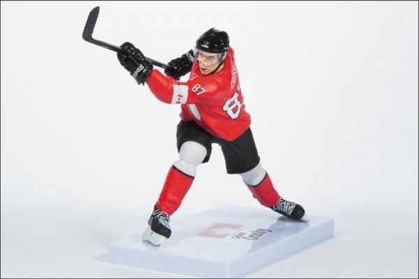 2014 Olympia Team Canada Sidney Crosby Eishockey Figur