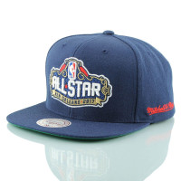 2017 NBA All-Star Game Logo Snapback Cap