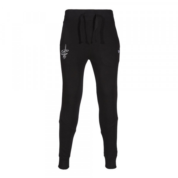 Cleveland Cavaliers BNG NBA Track Pants Schwarz