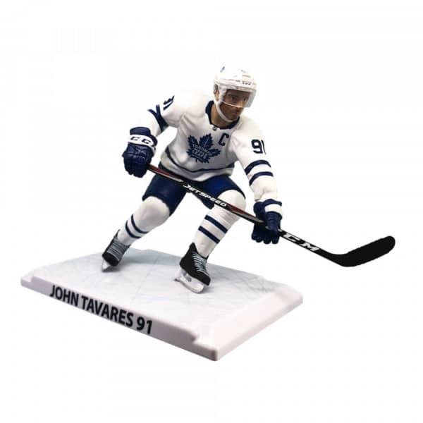 2020/21 John Tavares Toronto Maple Leafs Imports Dragon NHL Figur (16 cm)