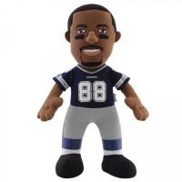 Dez Bryant Dallas Cowboys NFL Plüsch Figur (25 cm)