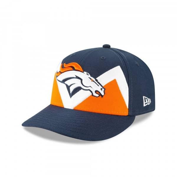 Denver Broncos 2019 NFL Draft On-Stage Low Profile 59FIFTY Cap