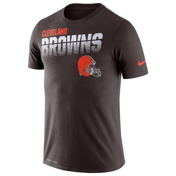 Cleveland Browns 2019 NFL Sideline Scrimmage T-Shirt