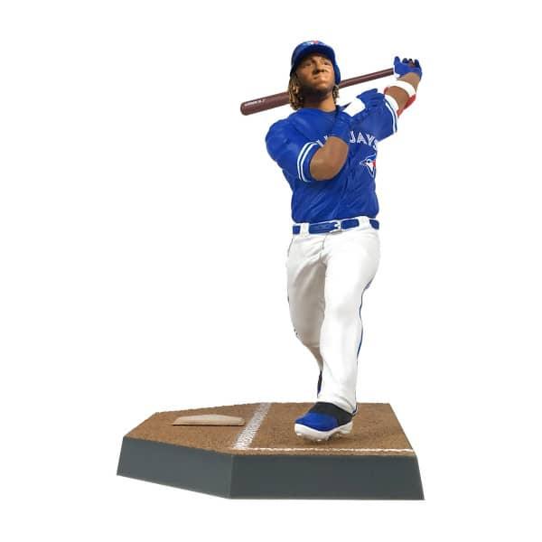 2019 Vladimir Guerrero Jr. Toronto Blue Jays MLB Action Figur