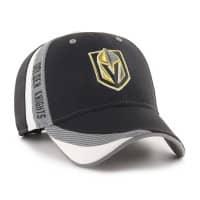 Vegas Golden Knights Neutral Zone MVP Adjustable NHL Cap