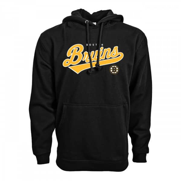 Boston Bruins Tail Sweep NHL Hoodie Sweatshirt