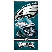 Philadelphia Eagles WinCraft Spectra NFL Strandtuch