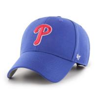 Philadelphia Phillies '47 MVP Adjustable MLB Cap Blau
