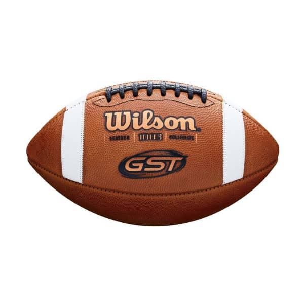 NCAA GST 1003 Authentic Game Ball (Offizieller NCAA Spielball)