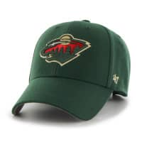 Minnesota Wild MVP Adjustable NHL Cap