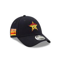 Houston Astros 2020 Spring Training Stretch-Snap 9FORTY MLB Cap