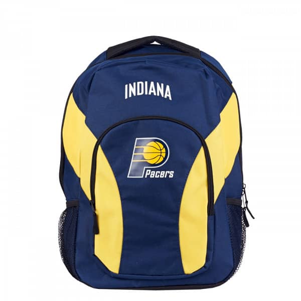 Indiana Pacers Draft Day NBA Rucksack